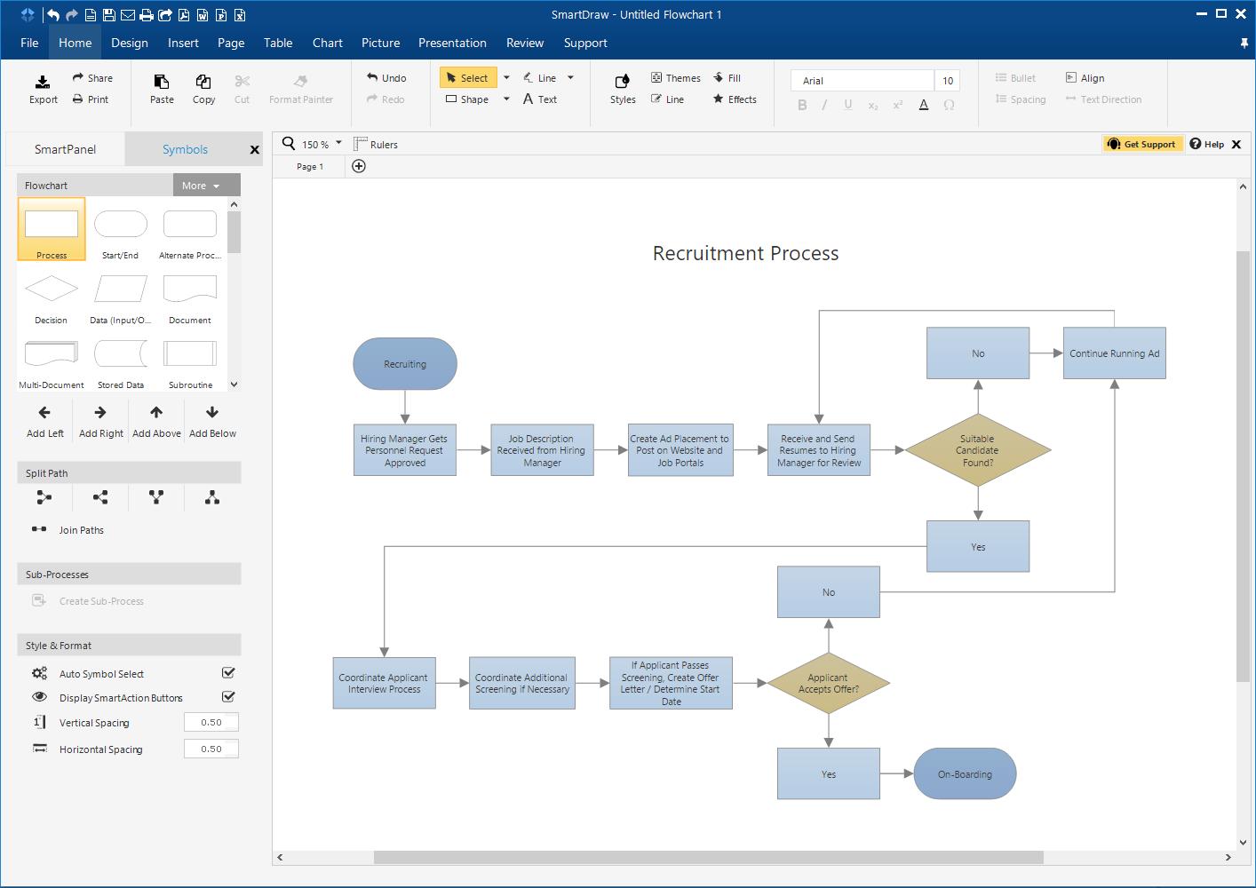 5 programas para hacer diagramas de flujo ccuart Images